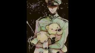 Germany- Einsamkeit [Full Character Song with Lyrics]