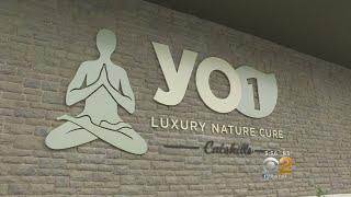 Yoga Center Comes To The Catskills