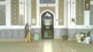 shrine of sarwwwar nuh