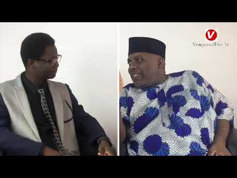 THE CONTROVERSY: Dr Doyin Okupe speaks on real story behind Chibok girls' kidnap