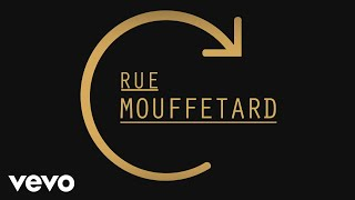 Patrick Bruel - Rue Mouffetard (Lyrics Video)