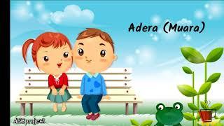 Gambar cover Adera (Muara)