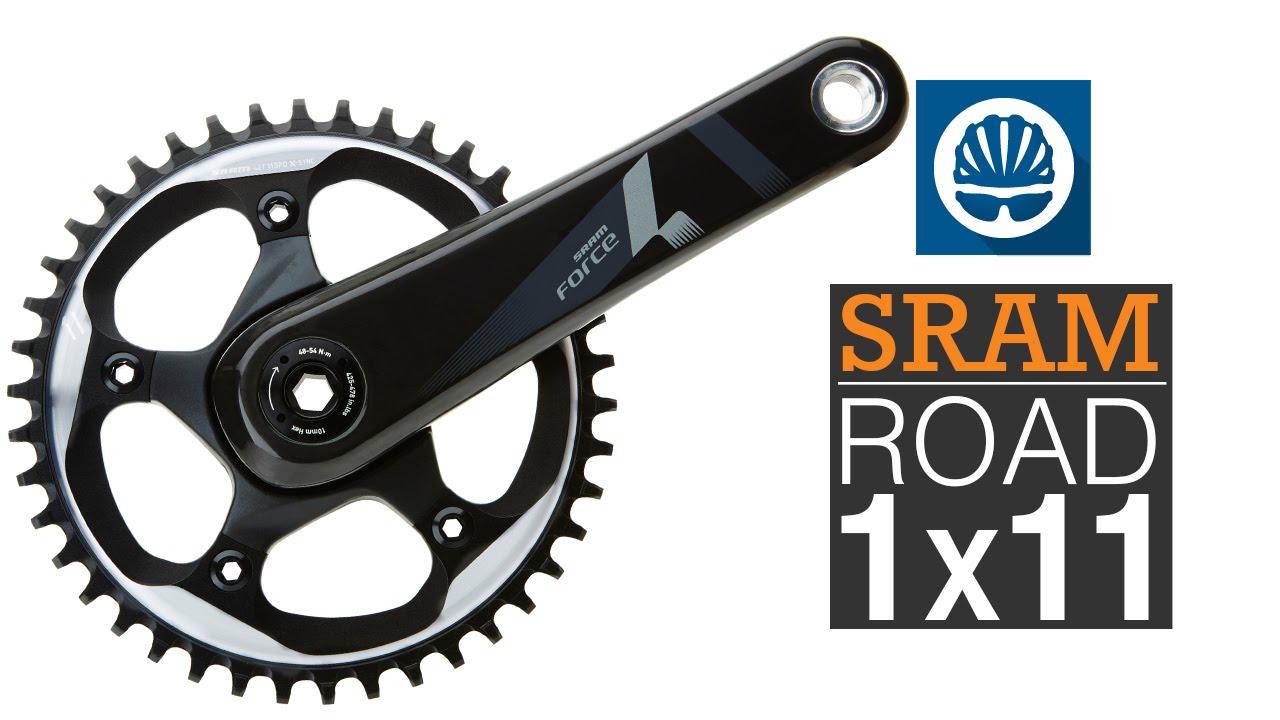 SRAM Force 22 CX1 PG-1170 Road Bike WiFLi Cassette 11 Speed 11-32T New in Retail