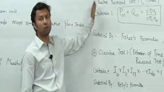 CA- CPT- QA-Index Number Theory-Part 1-by Navkar Institute