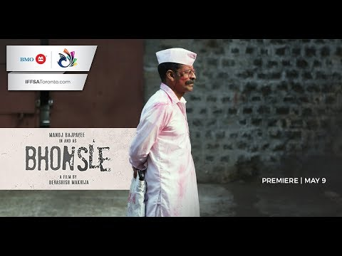 Bhonsle | Manoj Bajpayee | Review