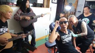 Ngiler Band Featuring Kent Tattoo Ngiler Songs Medley