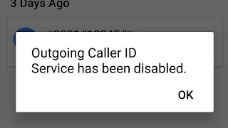 How To Enable / Disable Caller ID Any Phone Tutorial Step By Step Guide 2017 MTR