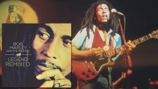 Repeat youtube video Bob Marley |  LEGEND REMIXED TRAILER
