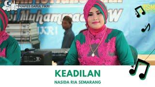 Nasida Ria - Keadilan ( Live Performance )