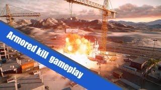 ☢20☢ Battlefield 3 - Armored kill PC gameplay