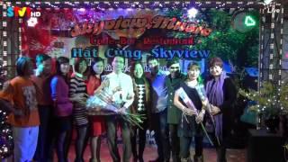 Vũ nữ thân gầy -  Quang Tiến Ngô |Skyview Music|