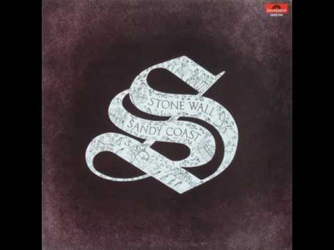 Sandy Coast - Stone Wall (full album) 1973