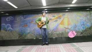 14年02月05日(水)発売、かみぬまゆうたろう1st アルバム 収録曲「シルエ...