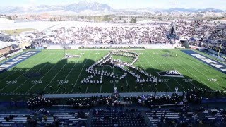 Star Wars Marching Band