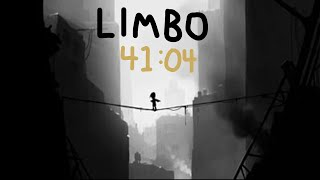 Limbo speedrun - normal route - 41:04