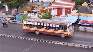 TNSTC Kumbakonam Division Townies In Trichy