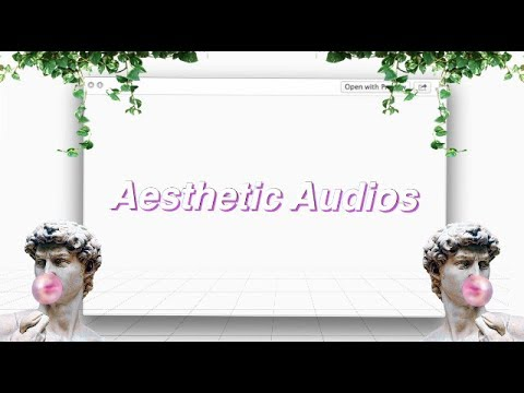 AESTHETIC VINE EDIT AUDIOS // (Sexual - Badass - Chill)