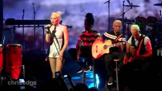 HD - No Doubt Live! One More Summer (Acoustic) 2012-11-24 Gibson Amphitheatre Universal City, CA