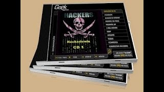 Discovery Channel hackademia curso de hacker geek by death (Audio Latino)