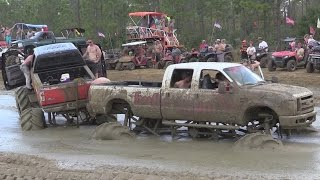 Main MUD Hole - Trucks Gone Wild RYC