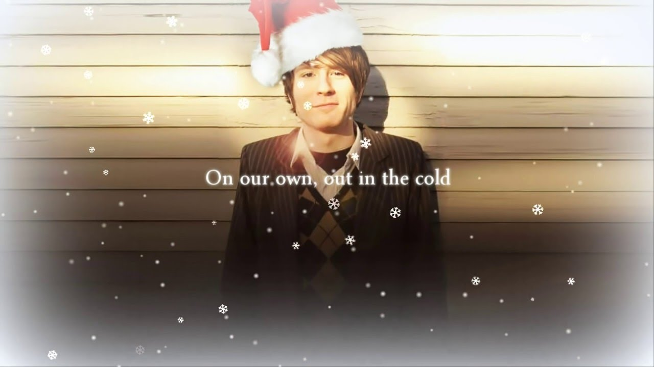 Owl City - The Christmas Song with Lyrics - YouTube