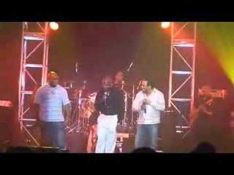 BeBe Winans & Friends In South Africa Part2
