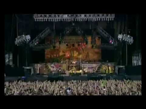 Iron Maiden - Live in Ullevi 2005 - Full Concert