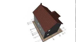утвержденный проект дома(, 2013-04-14T11:31:49.000Z)