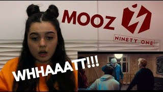 Turkish React to Q-POP I NINETY ONE - MOOZ