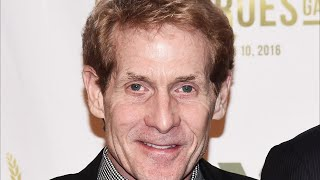 Skip Bayless Loses All Respect In 5 Minutes