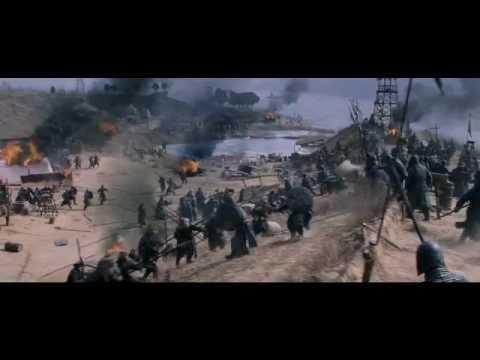 Mulan - Official Cine Asia Trailer