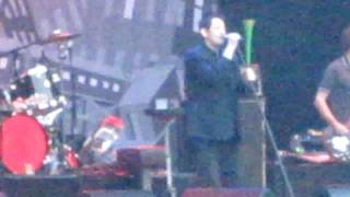 the pogues the body of an american live 2010 berlin