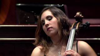 Recital de violonchelos -  23 may 2016  - Bloque 3