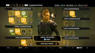 Deus Ex: Human Revolution (PC), Part 032: Let