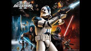 Battlefront 2 CLASSIC! - Let