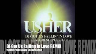 DJ Got Us Falling In Love (Jump Smokers Remix) +Linkz