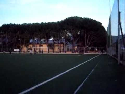 Franco Della Monica 3-3 Jugend Agropoli : I goals