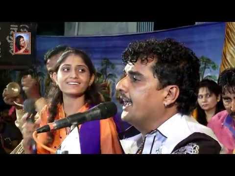 Hari Gadhvi - Geeta Rabari - Pratima Goswami (ત્રિપુટી) | Vadava Kaya | 2017 | Part-4