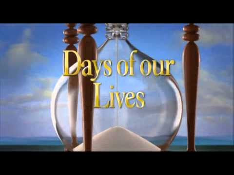 Days of our Lives 2010 Opening theme