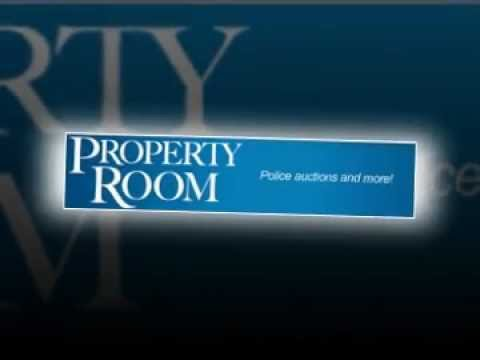 Propertyroom.com Reviews - YouTube