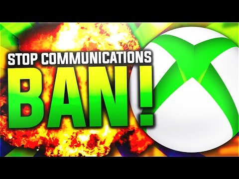*NEW* PREVENT & Get UNBANNED from XBOX LIVE COMMUNICATION & CONSOLE BANS! *2017 WORKING*