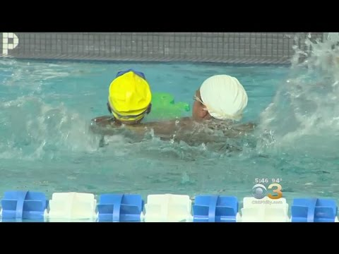 Einstein Health Care Science Center: Dry Drowning, Secondary Drowning Dangers