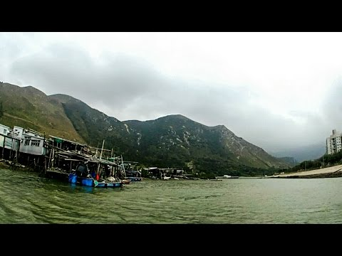 Ngong Ping 360 Boat Cruise Trip Tai O Fishing Village Lantau Island Hong Kong | Travel