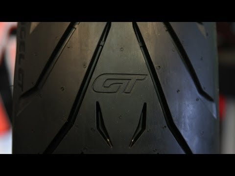Pirelli Angel Gt Sport Touring Rear Tire Motorcycle Super You
