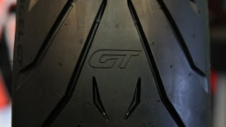 Pirelli Angel GT Sport Touring Rear Tire from Motorcycle-Superstore.com