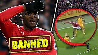 Should Romelu Lukaku Be BANNED For At Least 3 Games?! | W&L