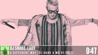 Dj Snake Lauv A Different Way Dj Dark MD Dj Edit.mp3