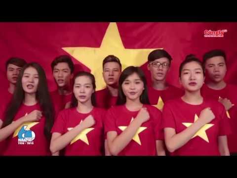 Kỉ niệm 60 năm truyền thống Hội LHTN Việt Nam