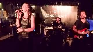 Amadeus New Generation - Sebastian Hande Yener cover Video