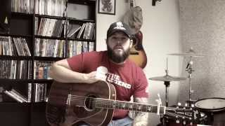 "Chris Kyle Tribute ""Like A Cowboy"" (Wes Ryce Cover)"